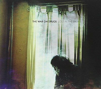 The War On Drugs - Lost In The Dream NEW CD