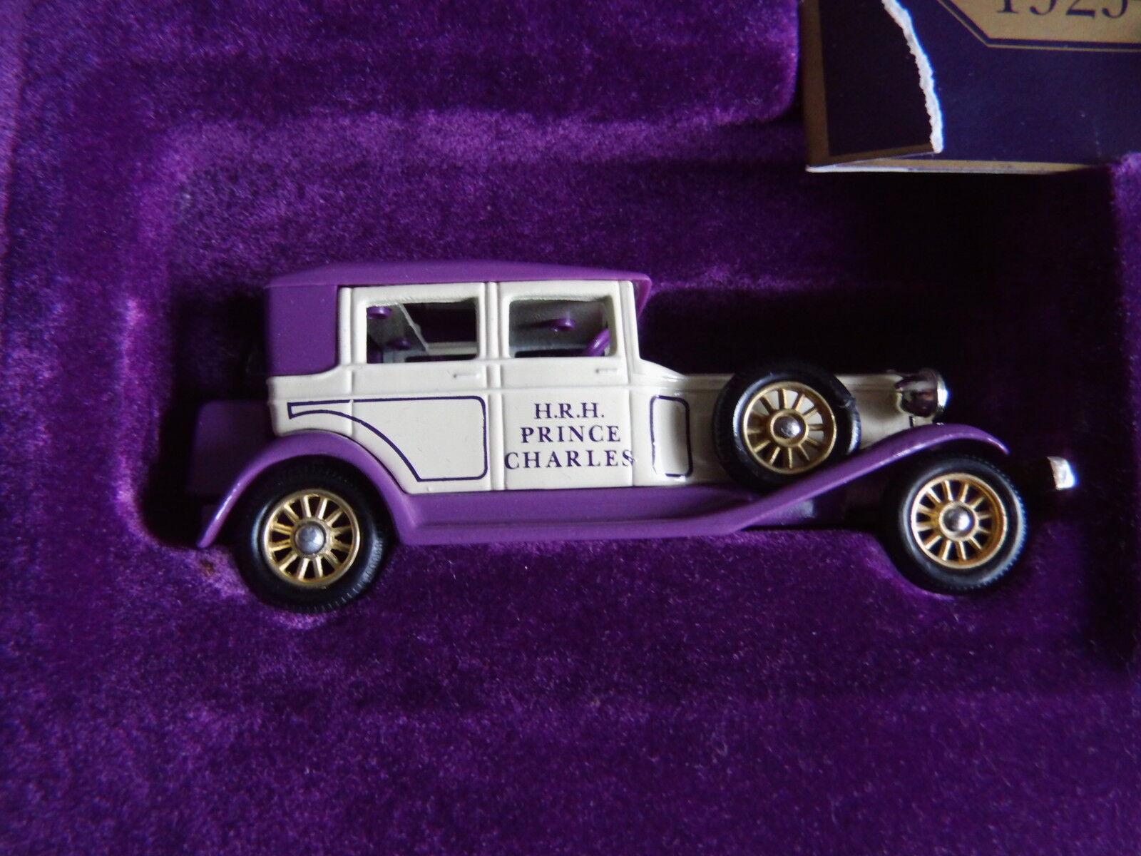 Lledo Price Charles und Princess Diana Auto  in OVP OVP OVP siehe auch Fotos 21d6b3