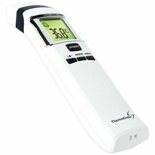 HuBDIC HFS-900 Thermofinder S Infared Contactless ThermometerHealth Digital/_RU