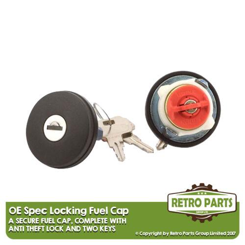 Locking Fuel Cap For Fiat 127 L 1977-1981 OE Fit