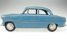 MÄRKLIN 5524/4 - 8018 - Ford Taunus 15 M - blau - Modellauto - Model Car