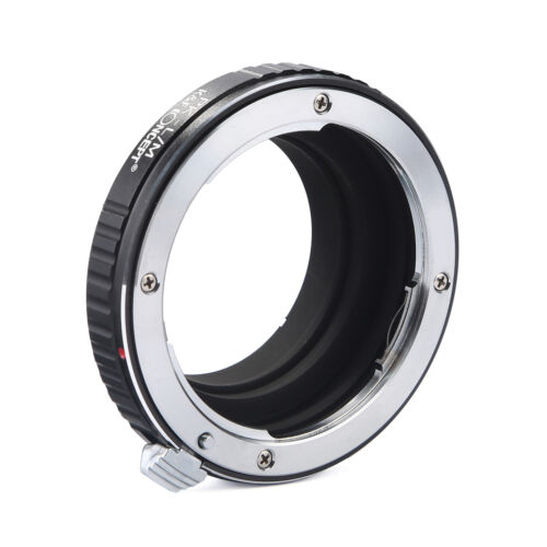 K/&F Concept adapter for Pentax K mount lens to Leica M camera M240 M242 M10