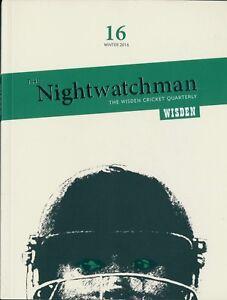 The-Nightwatchman-Cricket-magazine-Issue-16