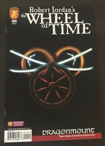 Wheel-of-Time-Eye-of-the-World-0-Previews-Exclusive-2009-Comic-Book-Variant