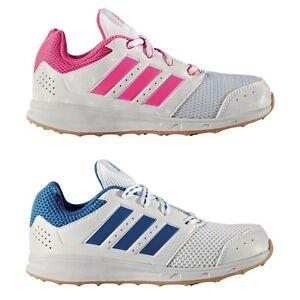 Details zu adidas LK Sport 2 Kinder Sportschuhe Schulsport weiß blau pink [AQ3741 S79806]