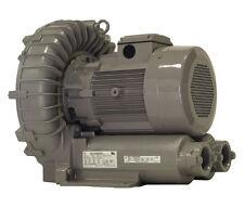 Vfz701a 7w Fuji Regenerative Blower 67 Hp 208 230460 Volts