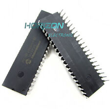 1PCS IC PIC18F4550 MICROCHIP DIP-40 NEW PIC18F4550-I/P