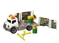 John Deere Construction Set Service Vehicle