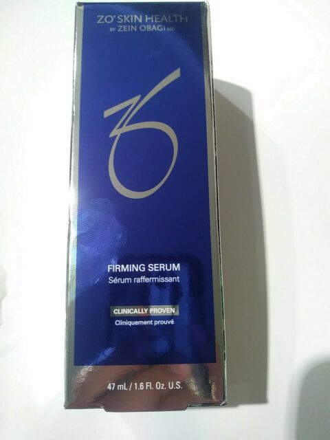 ZO Skin Health Firming Serum 47ml/1.6oz Ex 08/22 | eBay