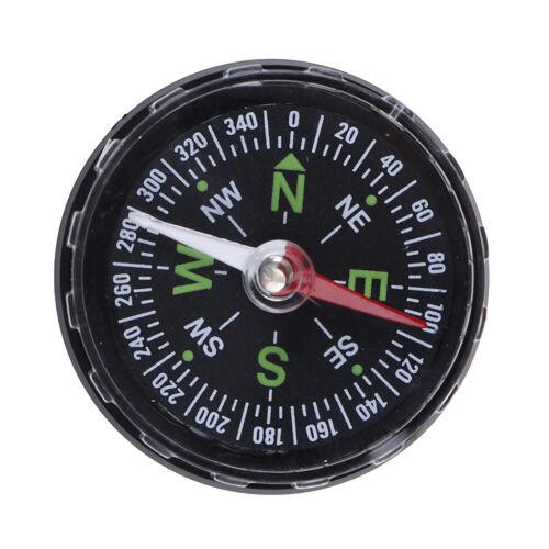 Präziser Kompass Praktischer Führer für Camping Wandern Nord Navi*SI