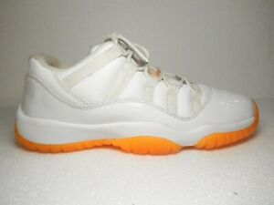 brand new 85145 d5134 Image is loading RARE-JORDAN-11-Retro-Low-GG-Youth-Shoes-