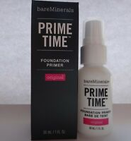 Bare Escentuals Bare Minerals Foundation Original Prime Time Primer In Box