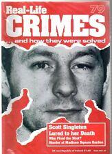 Real-Life Crimes Magazine - Part 79