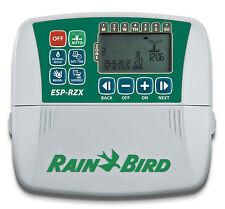Rain Bird Steuergerät ESP-RZX6i Steuerung für 6 Stationen zur Innenmontage