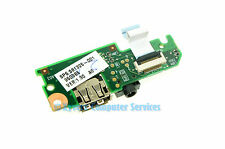 581325-001 6050A2296801 OEM HP AUDIO USB BOARD W/ CABLE MINI 110-1000 (GRD A)