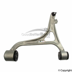 one new genuine suspension control arm front right lower 2033300407