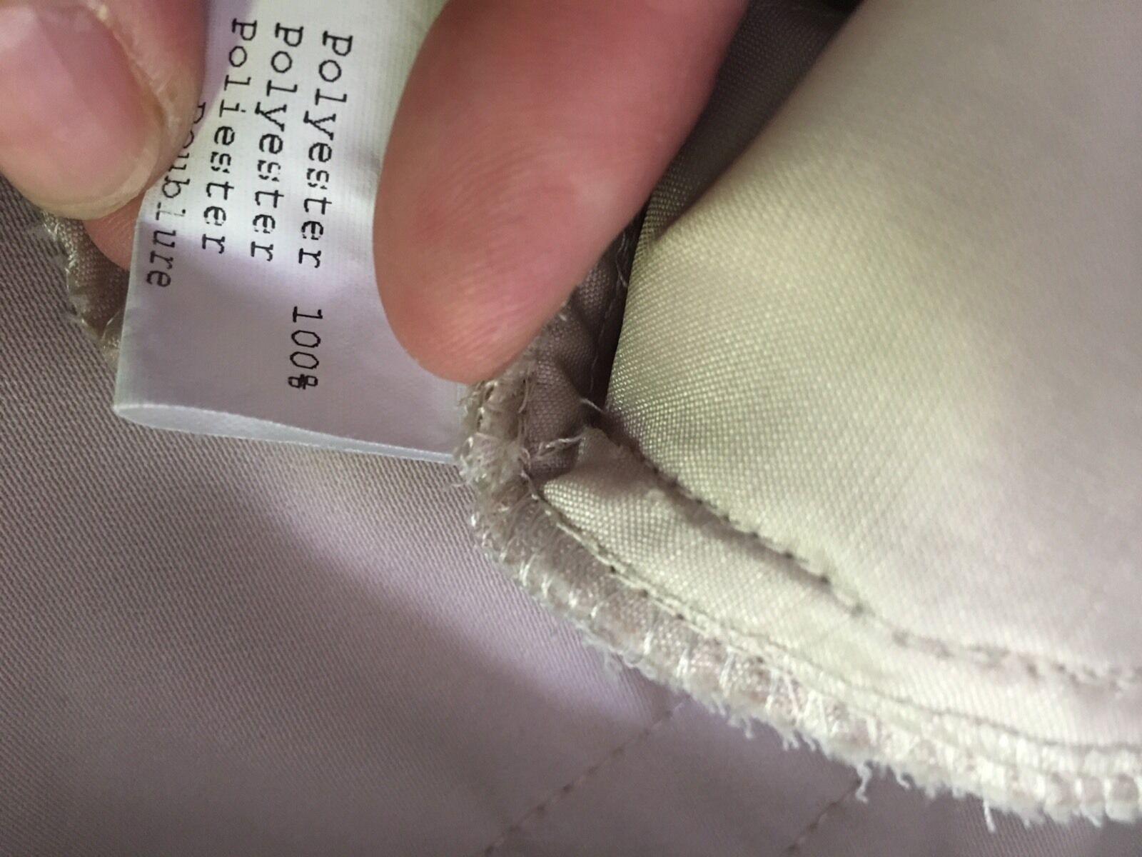 Pantalon Fluide Fluide Fluide Gerard Darel Beige Dimensione 36(petit) 794a1b