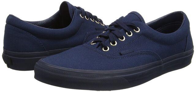924441f72a036a New Vans Unisex Era Gold Mono DRESS Blues Skate Shoes Mens 4.5 Womens 6 nib