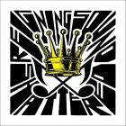 Reigning Sound Shattered LP Vinyl US Merge 2014 11 Track With Pic / Lyric Inner