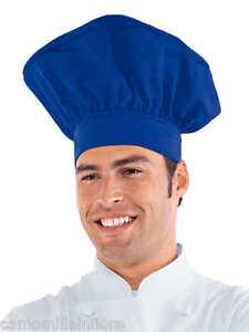 Caricamento dell immagine in corso CAPPELLO-per-Pasticcere-Da-Chef-CUOCO -Classico-Taglia- adbec093a5e9
