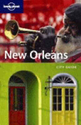 New Orleans (Lonely Planet City Guides), Downs, Tom | Paperback Book | Acceptabl