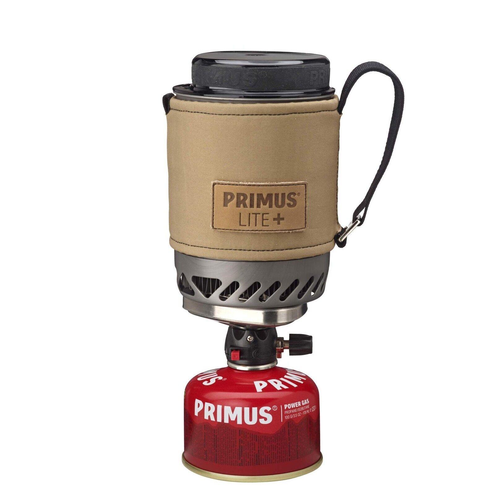PRIMUS Lite Plus Trekkingkocher, sand P356009