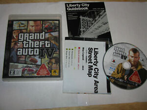 Details about Grand Theft Auto IV GTA 4 Playstation 3 PS3 Japan import US  Seller