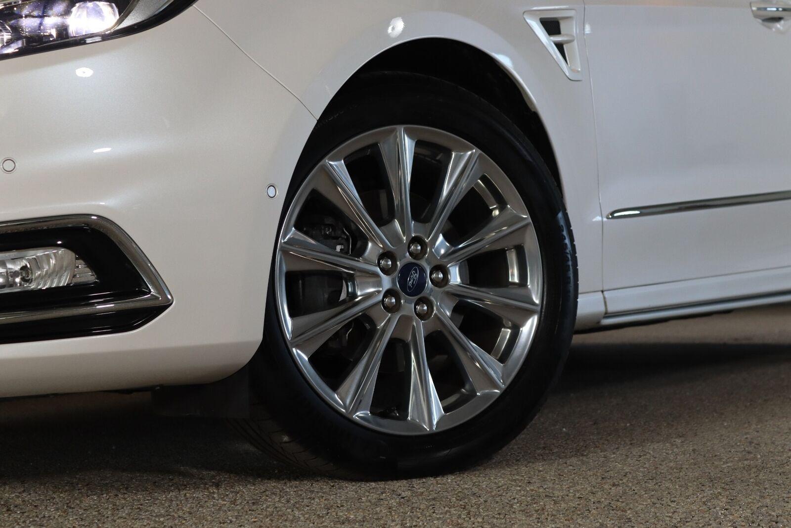 Ford S-MAX 2,0 TDCi 180 Vignale aut. - billede 3