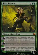 Nissa Revane FOIL / Nissa Revane | NM | Planeswalkers Promos | ITA | Magic MTG
