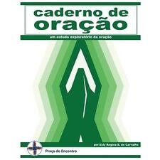 Caderno de Ora��o by Esly Regina Carvalho (2013, Paperback)