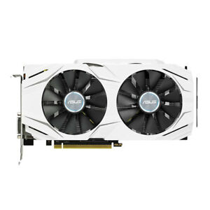 Asus-DUAL-GTX1070-O8G-Nvidia-Geforce-GTX-1070-8GB-GDDR5-Videojuego-Tarjeta