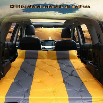 Car Camping Automatic Air Mattress Blow Up Bed Inflatable