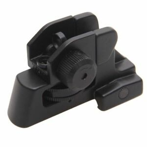 Rear-Metal-Iron-Rifle-Gun-Sight-with-Picatinny-Base-Adjustable-Rear-Sight