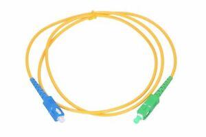 Extralink-Fiche-de-Connection-Sc-Upc-Sc-APC-Sm-Simplex-3-0MM-2M
