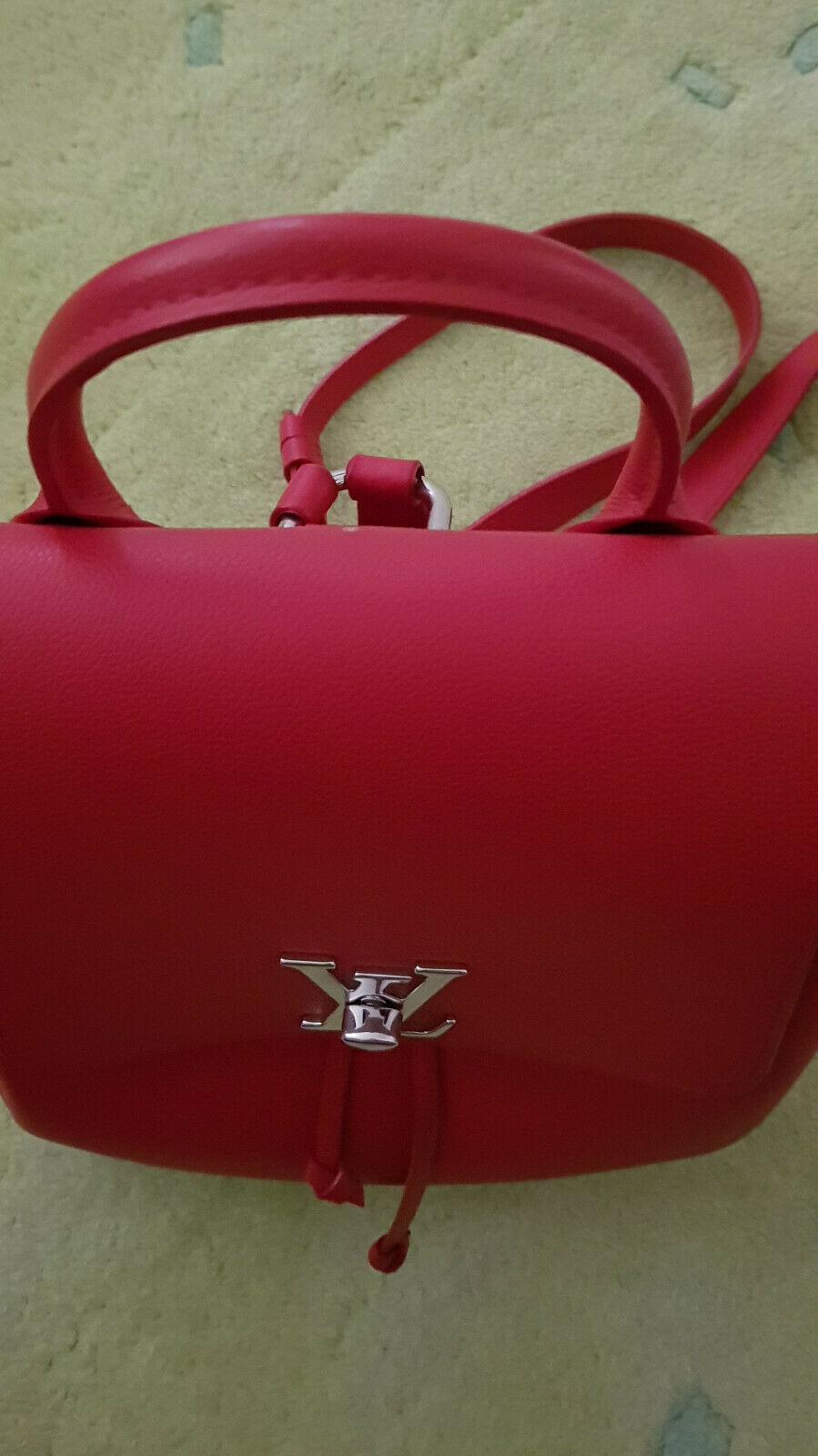Louis Vuitton Lockme Backpack - image 5