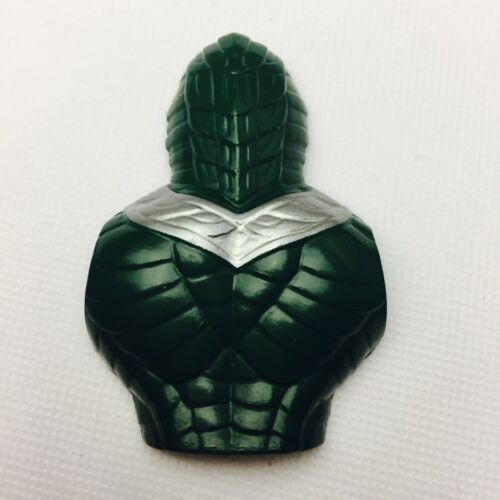 KING HISS BACK ARMOUR Part Accessory He-Man Masters of the Universe MOTU Vintage