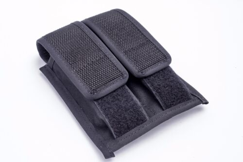 Browning PRO-9Nylon Double Magazine Pouch MADE IN USA Browning 9mm