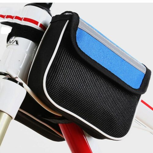 Bag Front Tube Frame Cycling Bag Bicycle Accessories Bike Bag Bicycle Bag