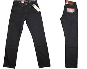 HERO-JEANS-HOSE-DENVER-STRETCH-Black-Ring-Stooker-Brands