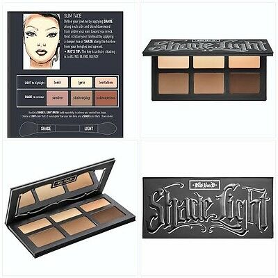 Kat Von D Shade + Light Contour Palette - UK Seller! New & Boxed - Free Shipping