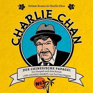 CHARLIE-CHAN-02-DER-CHINESISCHE-PAPAGEI-CD-NEU