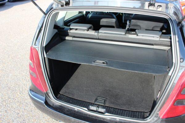 Mercedes A200 2,0 CDi Avantgarde - billede 5