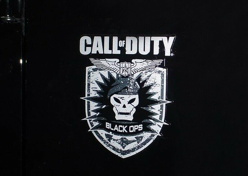 1990 2019 Jeep Call Of Duty Black Ops Mw3 Decal Set Of 3 Mopar Oem