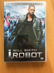 I, Robot (Single Edition) (2004) - Sigmaringen, Deutschland - I, Robot (Single Edition) (2004) - Sigmaringen, Deutschland
