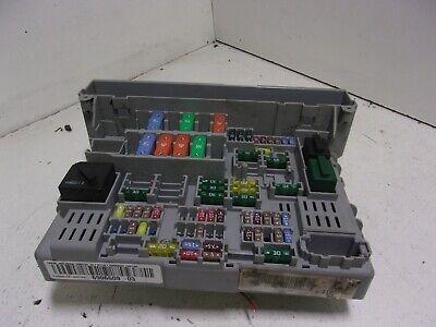 2006 bmw 330i fuse box 06 08 bmw e90 3 series power distribution fuse box 6906609 oem  06 08 bmw e90 3 series power