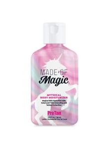 Protan Fabrique De Magie Corps Hydrater Bronzage Extendeur Lotion Tatouage Soin Ebay