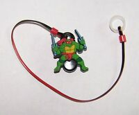 Children's Hearing Aid Leash Retainer Clip For 1sided H.a......red Mask Turtle