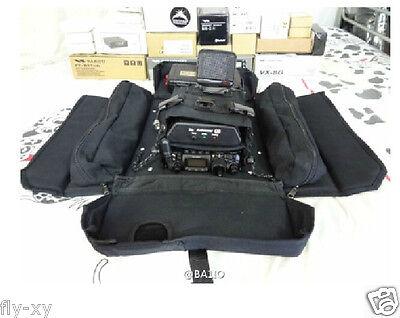 portable Yaesu FT-817 FT-857 backpack pack carrier bag case/ Ham radio QRP