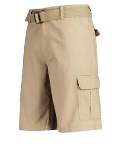 Outfitters Tan Cw transportbroek katoenen met Khaki 30 Nwt Mens ripstop riem dxBwqAB