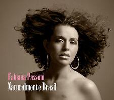 NATURALMENTE BRASIL LP VINYL  by Fabiana Passoni